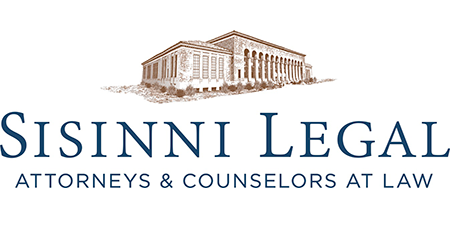 Sisinni Legal – Attorneys & Counselors at Law in Erie, PA